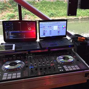 Soirée Concert + DJ